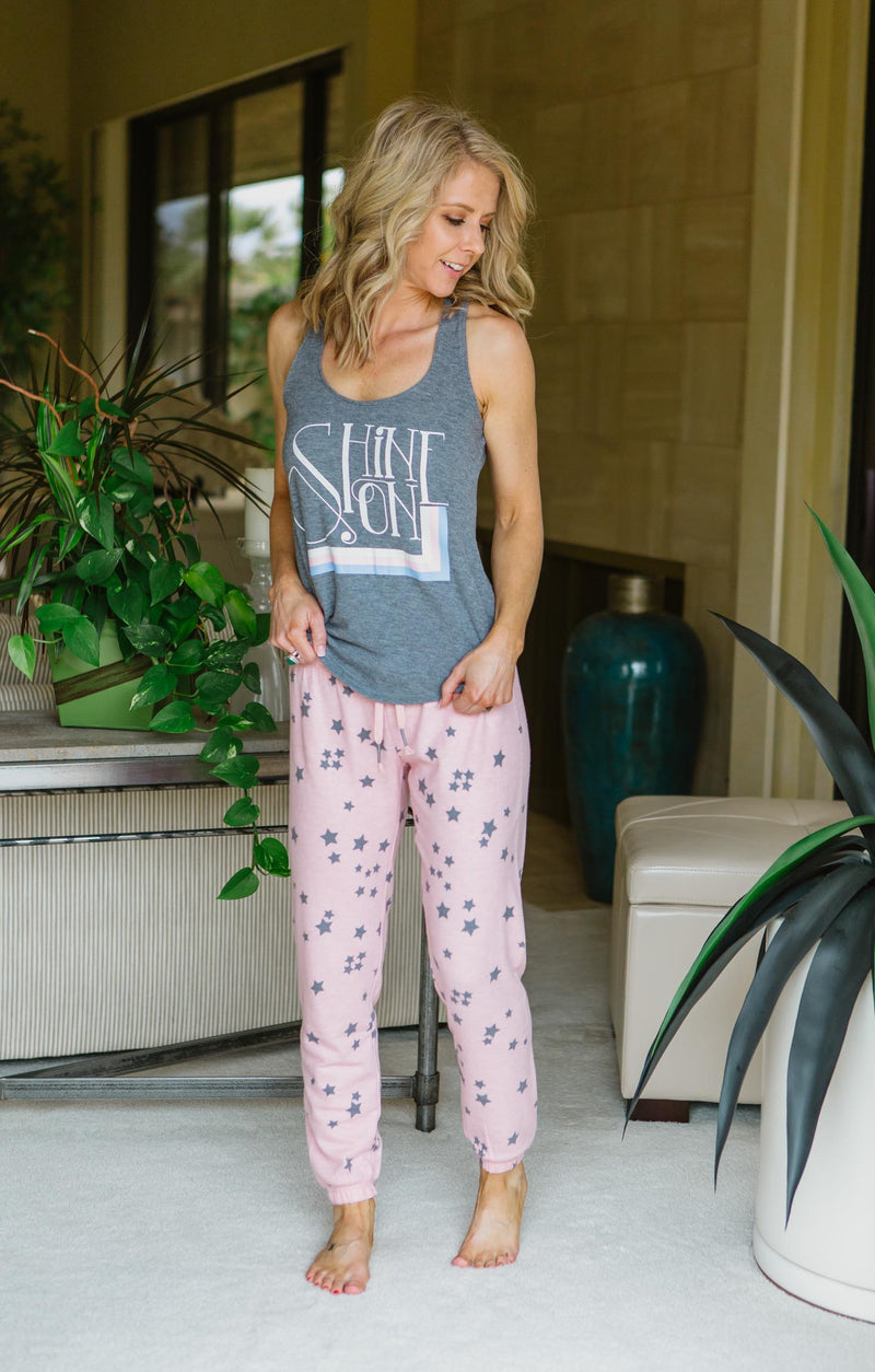 Peachy Party Pant