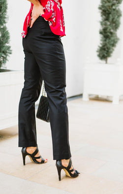 The Perfect Pant Trouser