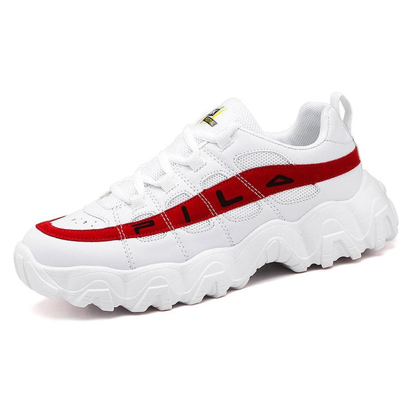 Hot Sale Sneakers Outdoor Footwear Fashion Zapatillas Men Sport Trainers