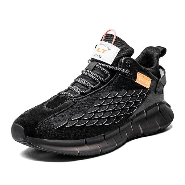 Mens Jogging Shoes Sports Sneakers Male Running Shoes