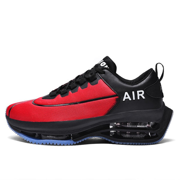 New Air Running Shoes Athletic Training Sport Sneakers Men's Lightweight Walking Shoes