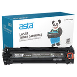 HP 125A Black Compatible Toner Cartridge (CB540A) - ASTA