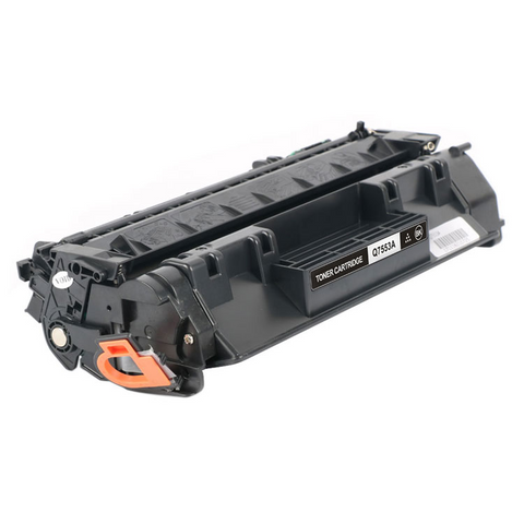 HP 49A Black Generic Toner Cartridge (Q5949A)