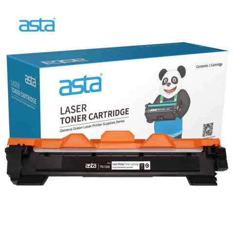 Brother TN-1000 Compatible Toner - Asta Brand