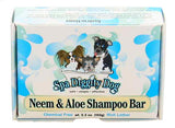 Neem & Aloe Shampoo Bar