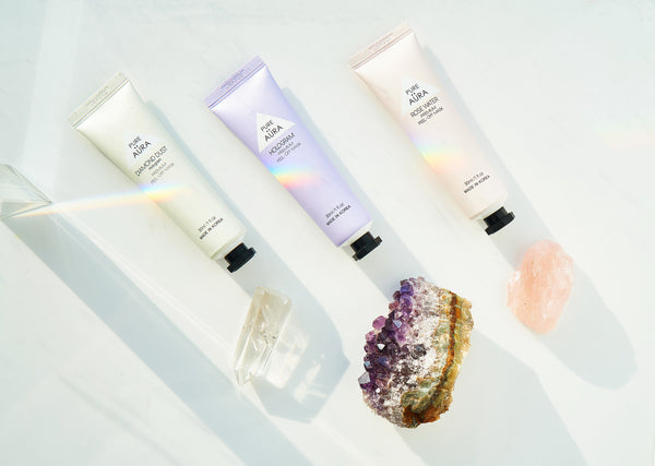 PURE WOW Review by Maria Azua!  I Tried Pure Aura's Peel-Off Masks and, Well, They Brought Life to My Skin