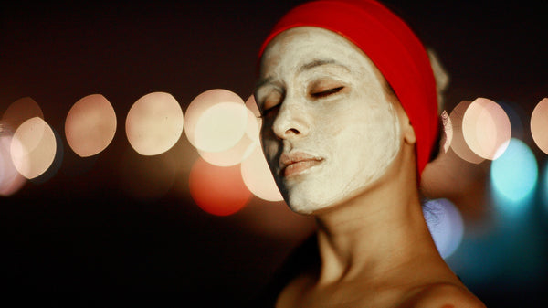The History of Facial Masking