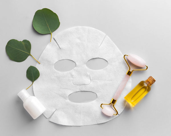 Sheet mask hacks