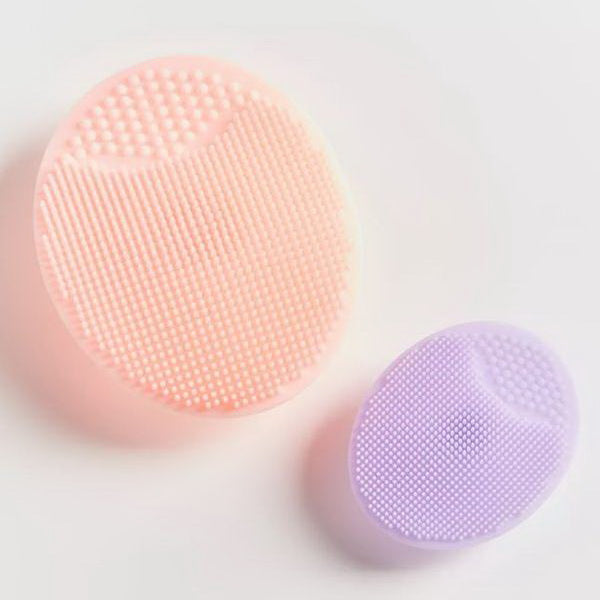 Face Scrubber Set