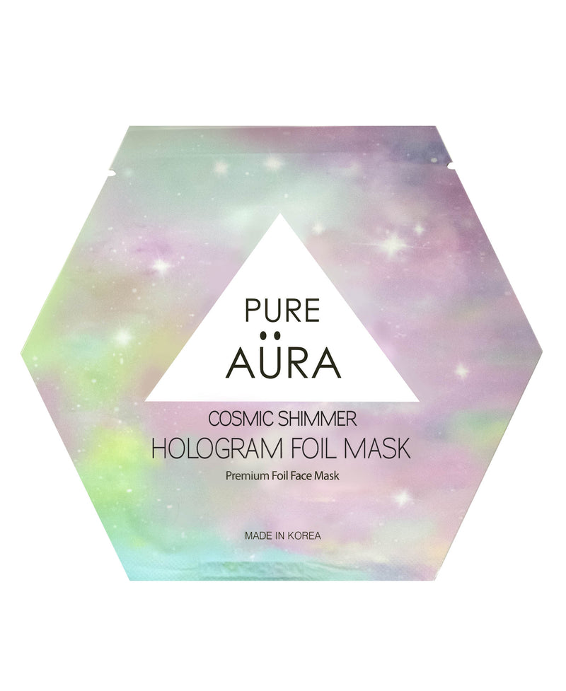 Pure Aura Gift Box with Calm Oil