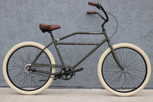 "<p align=""left""><font color=""white""></font>The ""Steady Classic"" Bicycle</br>&nbsp;&nbsp;&nbsp;5 Speed Collection</p>"