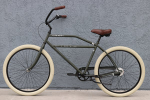Steady City, Beach Cruiser, Urban, City, Mountain Offroad Bikes, Cycles, Bicycles
