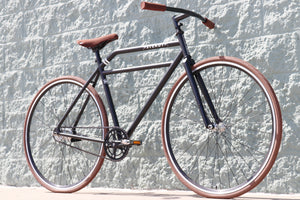 Steady Bicycles Espresso Expresso Racer Bikes