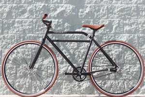 Steady Classic Bikes Expresso Racer Street Fixie City Urban Bikes, Cycles and Bicycle
