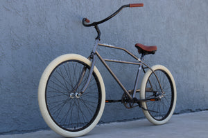 Board Track, Chopper, Bobber, Cafe Racer Bike, Bicycle, Cycle