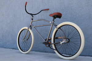 1950s and 1960s Americana Rockabilly Bikes, Bicycles, Cycles