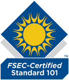 FSEC Certification Logo