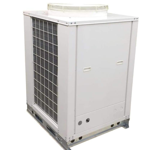Air Cooled Chiller, High Efficiency, Capacity  3, 4, 5 & 10 Ton