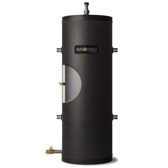 Composite Pressurized Buffer Tank - 22 Gallons