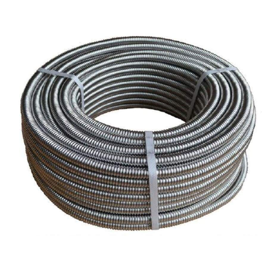 Flexible Corrugated Stainless Steel Solar Hose