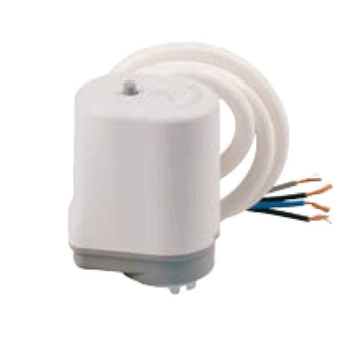 Normally Open Electrical Actuator - 24V - 4 wires