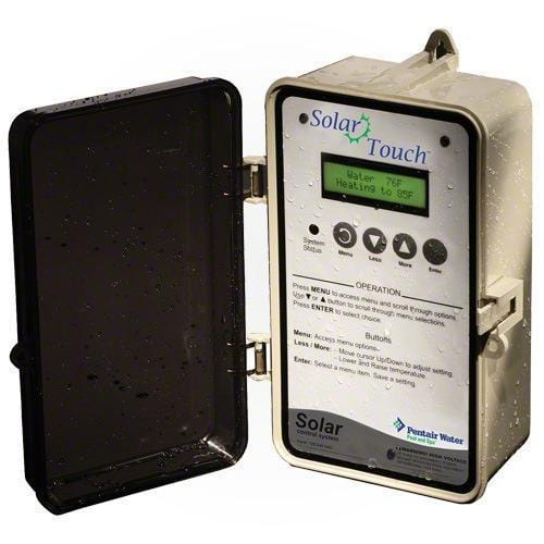 Solar Pool Automatic Controller only