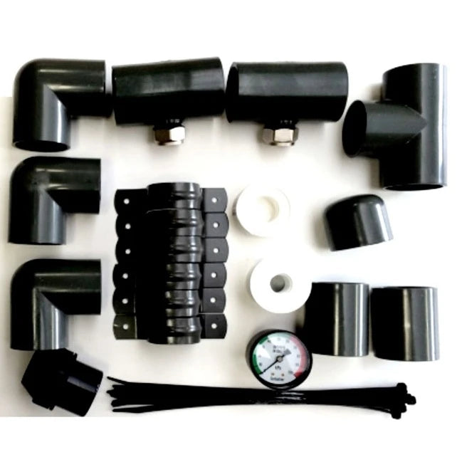 POOL SOLAR HEATER REPLACEMENT KIT