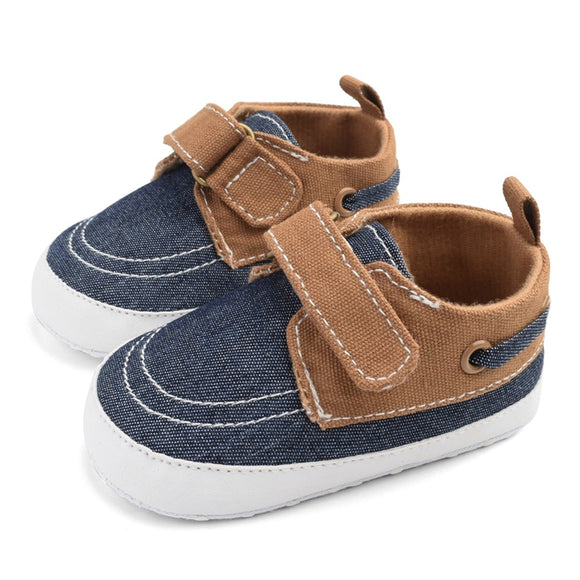 Essie & Esben Casual Canvas Shoes