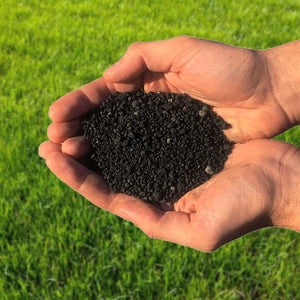 BioForce : Natural Soil Amendment