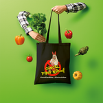 Cancel Piper Shopper Tote Bag