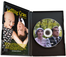 "Getting Grace ""Special Edition"" DVD"
