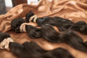 LUXURIOUS ''LOOSE WAVE''