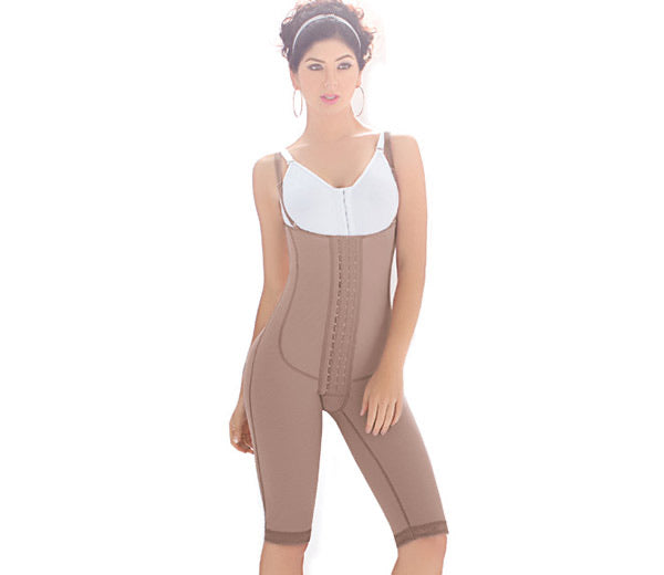 """KNEE LENGTH HIGH COMPRESSION GIRDLE"""