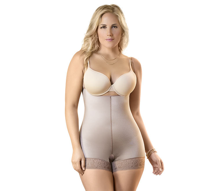 """SEAMLESS GIRDLE"""