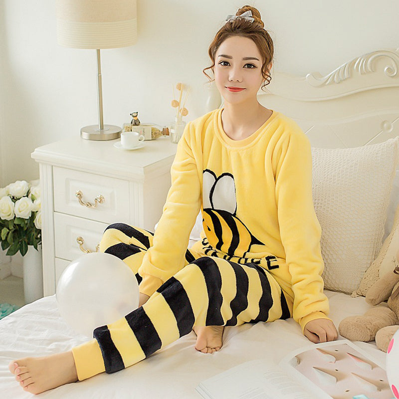 Featured Cozy Bee Pajamas