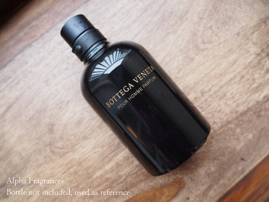 Bottega Veneta Pour Homme Parfum (Eau de Parfum) - Travel Sample FREE SHIPPING