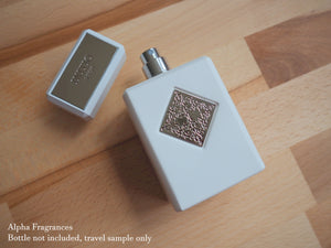 Initio Parfums Rehab (Eau de Parfum) - Travel Sample FREE SHIPPING