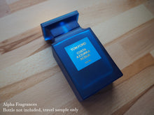 Tom Ford Costa Azzurra Aqua (Eau de Toilette) - Travel Sample FREE SHIPPING