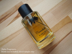 Heeley Coccobello (Eau de Parfum) - Travel Sample FREE SHIPPING