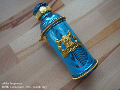Alexandre J The Collector Zafeer Oud Vanille (Eau de Parfum) - Travel Sample FREE SHIPPING