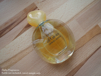 Giorgio Armani Light Di Gioia (Eau de Parfum) - Travel Sample FREE SHIPPING