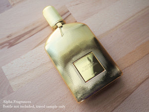 Tom Ford Black Orchid (Eau de Parfum) - Travel Sample FREE SHIPPING