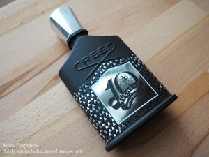 Creed Aventus 10th Anniversary (Eau de Parfum) - Travel Sample FREE SHIPPING