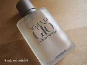 Giorgio Armani Acqua Di Gio (Eau de Toilette) - Travel Sample FREE SHIPPING