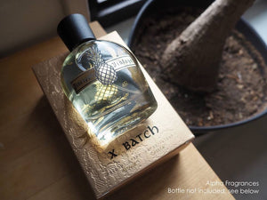 Parfums Vintage X Batch (Eau de Parfum) - Travel Sample FREE SHIPPING