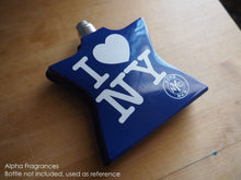 Bond No. 9 I Love NY Fathers Day (Eau de Parfum) - Travel Sample FREE SHIPPING