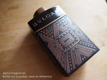 Blvgari Man In Black Essence - Limited Edition (Eau de Parfum) - Travel Sample FREE SHIPPING