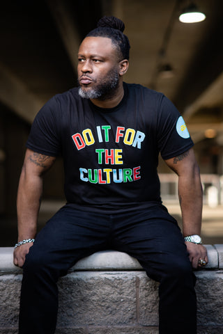 The MultiCulture Tee