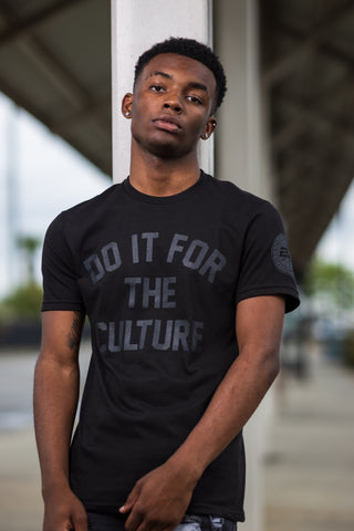 The BLACKOUT Culture Tee