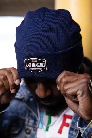 BR Limited Edition Beanie